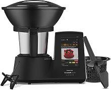 Mycook Touch Black Edition Matt - Robot de Cocina