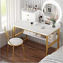 MYHJ Tocador de Dormitorio Moderno nórdico