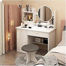 MYHJ Tocador pequeño Tocador Moderno Dormitorio