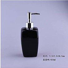 MZXUN Botellas dispensador de jabón Botellas de
