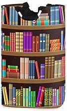 N\A Cesto de la Ropa, estantería Biblioteca de la