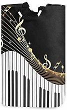 N\A Cesto de Ropa, Teclado de Piano Nota Musical