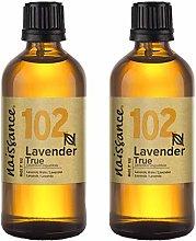 Naissance Aceite Esencial de Lavanda n. º 102 –