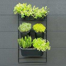 Nature Kit de pared para jardín vertical