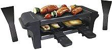 NERTHUS FIH 068 - Parrilla eléctrica y raclette,