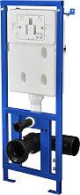 [neu.haus] - Cisterna de WC para inodoro accesorio