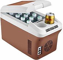 Nevera Coche, 15 litros De RefrigeracióN Y
