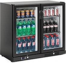 Nevera expositora de bebidas ERV 25 SH Infrico