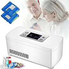 Nevera Portatil Insulina, Mini Refrigerador