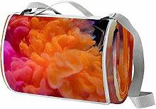 NewLL - Manta de picnic, diseño abstracto, color