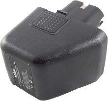NiMH batería 3000mAh (12V) para herramienta
