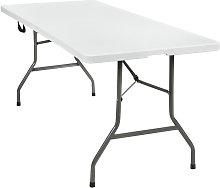 No_brand - Mesa de camping plegable - mesa
