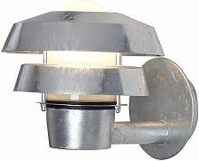Nordlux - Lámpara de pared para exterior linterna