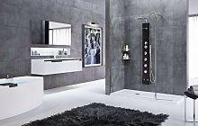 Novellini Box Doccia - Columna de ducha equipada