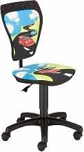 Nowy Styl - silla de escritorio niños de