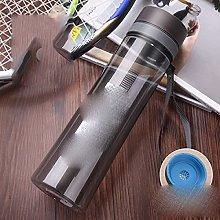Nueva botella de agua deportiva de 11000 ml,