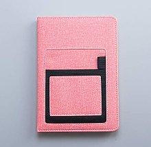 Nuevo Bloc de notas, bolso móvil creativo,