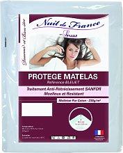 Nuit de France 329394 - Ropa de Cama y Almohadas,