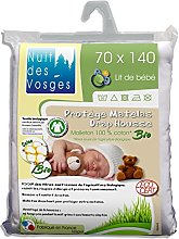 Nuit des Vosges 201911- Protector de colchón