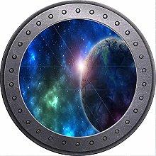 NYJNN 3D ojo de buey vista espacio planetas Luna