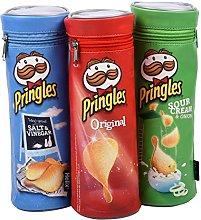 Objeto de papelería de Pringles, color Random