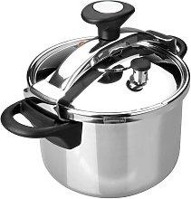 Olla a presión Classic 12 litros - Lacor