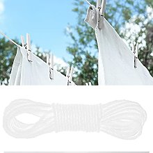 Omabeta Líneas de tejer duraderas Cuerda de nylon