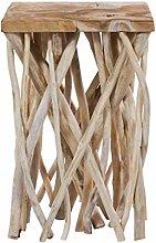 One Couture Mesa Auxiliar, 40cm x 40cm x 60cm