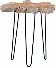 One Couture Mesa Auxiliar, 50cm x 50cm x 50cm