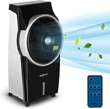 Oneconcept - Kingcool Climatizador evaporativo,