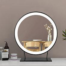 Oobest - Espejo de maquillaje Espejo cosmética