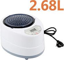 Oobest - Generador de vapor de sauna 2.68L para
