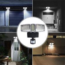 Oobest - Solares LED con sensor de movimiento