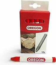 Oregon Tiza de Color para Cualquier Superficie –