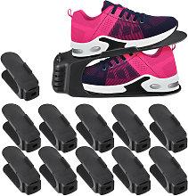 Organizador Zapatos, Pack de 12 Unidades, Hasta