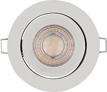 Osram - Foco Downlight LED Regulable 5W 2700K Luz