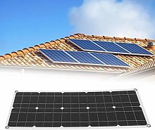 Oumefar Tablero de batería de Panel Solar