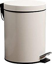 OUMIFA Basura 5 litros Rectangular de Manos Libres
