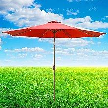 Outech Sombrilla de Jardín al Aire Libre, Parasol