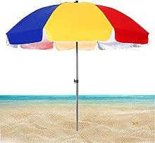 Outech Sombrilla de Playa al Aire Libre de 2,8 M /