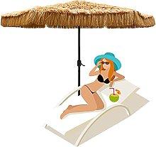 Outech Sombrilla de Playa de 2.7 M / 9 Pies,