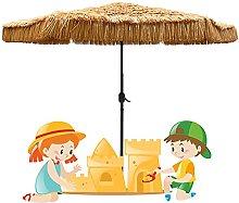 Outech Sombrilla de Playa para Patio, Parasol