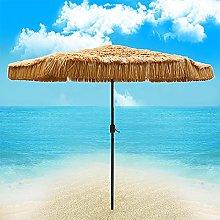Outech Sombrilla de Playa para Trabajo Pesado, 2.7