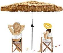 Outech Sombrilla para Patio de Restaurante Al Aire