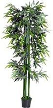 Outsunny® Bambú Artificial 180cm Planta