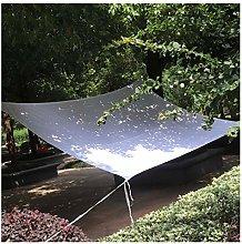 OZYN Vela De Sombra Solar, Resistente Al Agua