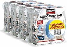 Pack 3+1 Tabletas de recambio de olor neutro para