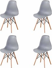 Pack 4/6 sillas, sillas de Comedor Silla de