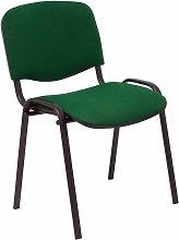Pack 4 sillas Alcaraz arán verde oscuro