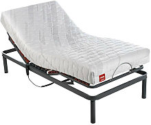 Pack colchón articulado confortcel perfilado +